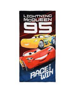 Cars håndklæde