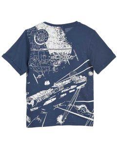 Star Wars T-shirt - Space
