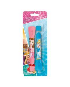 Princess lommelygte pen