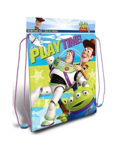 Toy Story Gymnastikpose