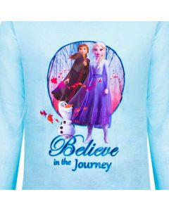 Frost Elsa pyjamas - Believe