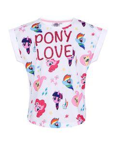 "My little pony T-shirt ""Love"""