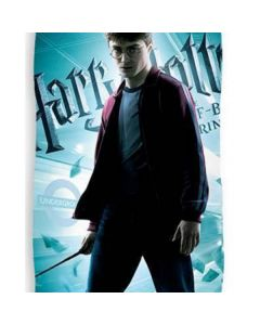 Harry potter håndklæde