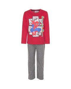 Spiderman pyjamas Born Hero