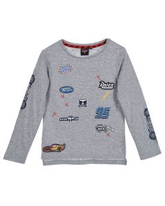 Cars trøje - Racer Team