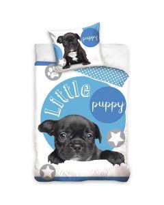 Hund sengetøj Bulldog