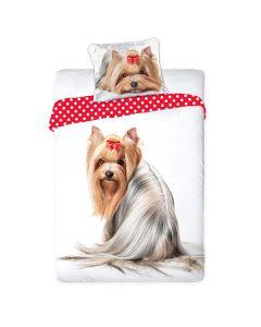 Hund sengetøj