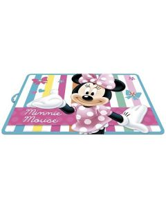 Minnie Mouse bordskåner
