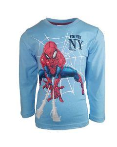 Spiderman trøje - spidey hero