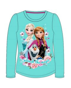 Frost trøje - Anna og Elsa