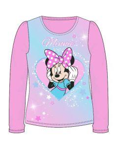 Minnie Mouse trøje - Bow