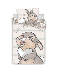 Junior Sengetøj Bambi Kanin