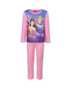 Princess pyjamas