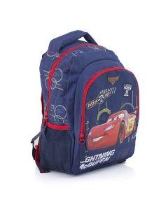 Cars skoletaske