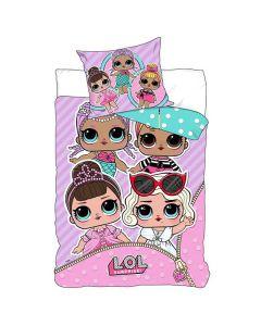 L.O.L. Surprise! sengetøj