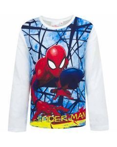 Spiderman trøje - Spider-Man
