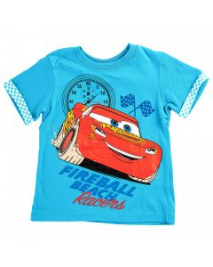 Cars T-shirt - Fireball 2