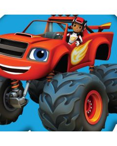 Blaze and the Monster Machines Pude