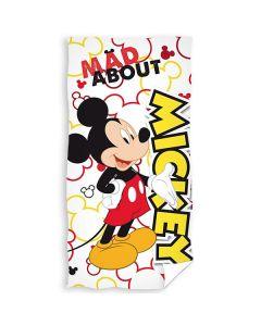 Mickey Mouse håndklæde