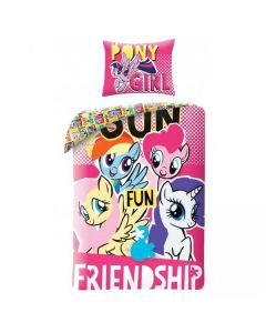"My Little Pony sengetøj ""Flower"""