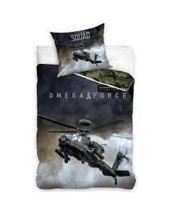 Omega Force sengetøj
