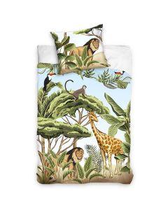 Safari sengetøj