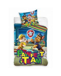 Paw Patrol sengetøj