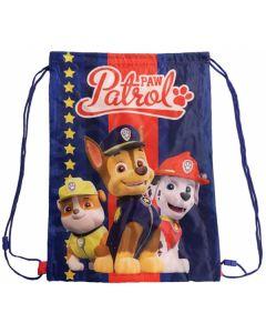 Paw Patrol Gymnastikpose