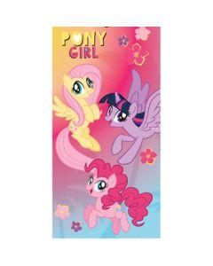 My little pony håndklæde Fluttershy!
