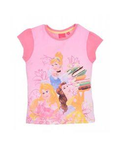 Princess T-shirt summer