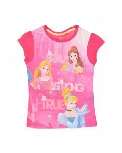 """Princess T-shirt """"Be"""""""