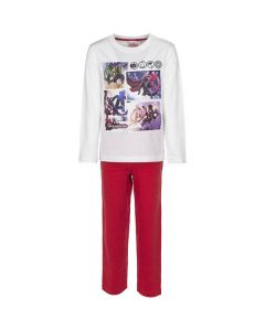 "Avengers pyjamas ""Hero"""
