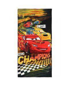 Cars håndklæde Champions