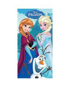 Frost Sisters forever håndklæde