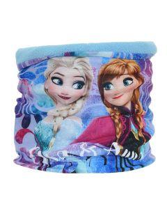 Frost tube halstørklæde - Elsa & Anna