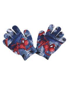 Spiderman vanter
