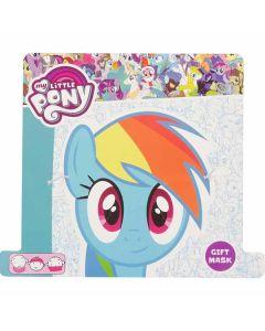 My little pony tube halstørklæde