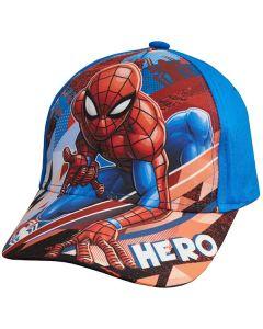 Spiderman Keps - Super