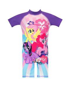 My little pony UV-dragt