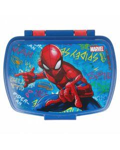 Spiderman Madkasse