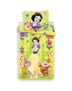 Disney Snehvide Sengetøj