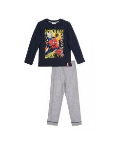 Spiderman nattøj Crime Fighter II