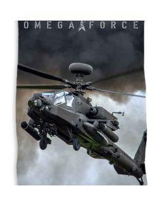 Omega Force Håndklæde