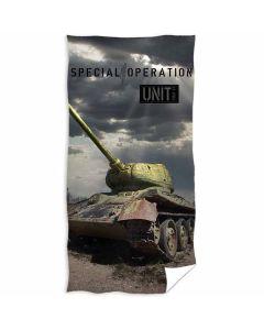 Special Operation Unit Håndklæde
