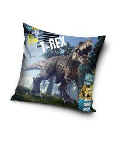 Pudebetræk dinosaur