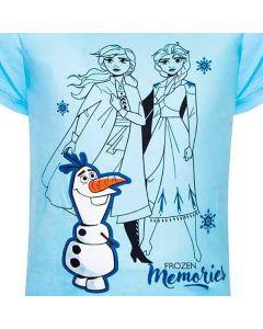 Frost T-shirt - Memories