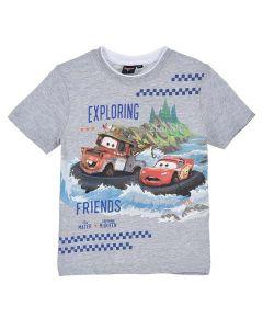 Cars T-shirt - Friends
